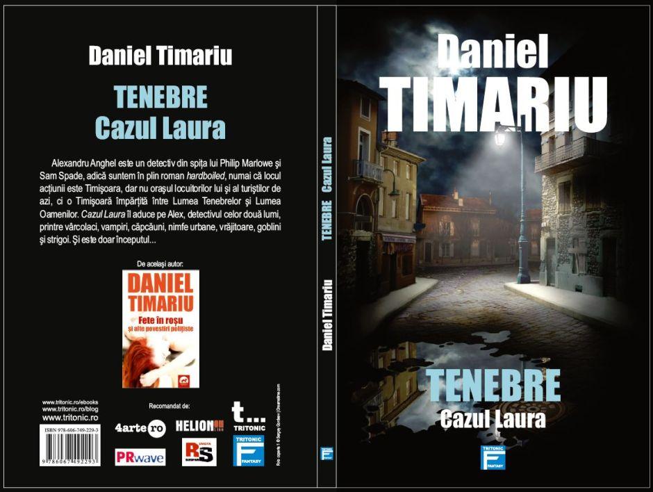 Daniel Timariu Tenebre